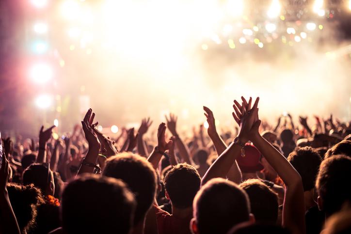 Konserter och festivaler – arrangörstips