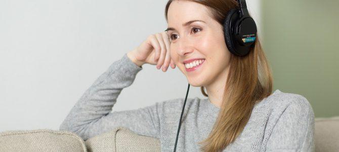 Hur upptäcker man ny musik?